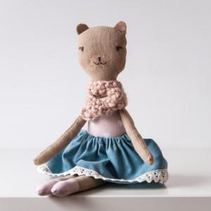 Myška KAREN - 40 cm