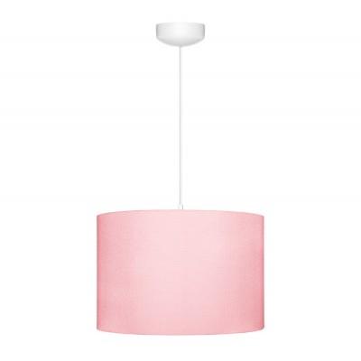 Dětský lustr - Classic Pink