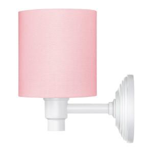 Nástěnná lampa - Classic Pink