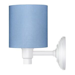 Nástěnná lampa - Classic Navy