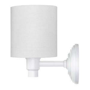 Nástěnná lampa - Classic Grey