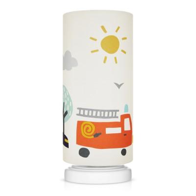 Dětská Noční lampička - City Transport