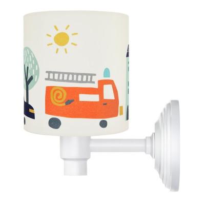Nástěnná lampa - City Transport