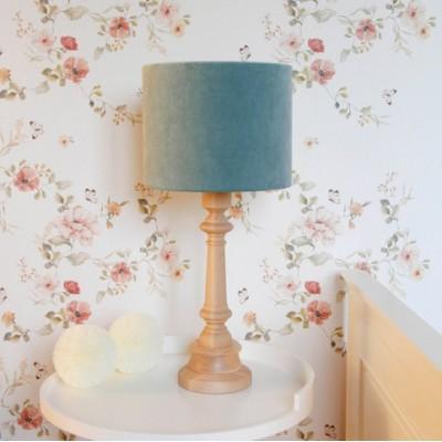 Stolní lampa - velvet Mint