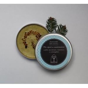 Aromavosk - Při rýmě a nachlazení