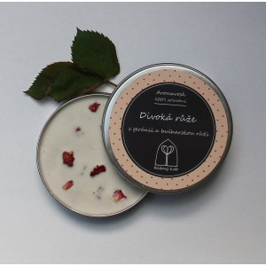 Aromavosk - Divoká růže (50ml)