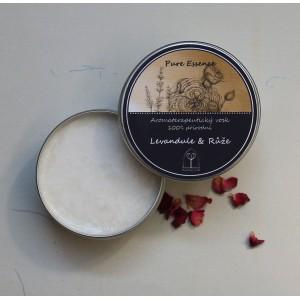Aromavosk pure - Levandule & Růže (50ml)