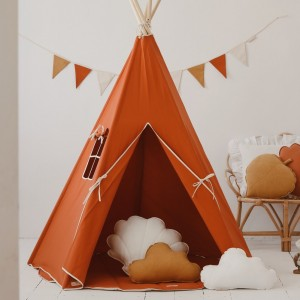 Dětské Týpí / Teepee - Red Fox