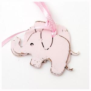 Sada 2ks sloníci pro štěstí, 10cm