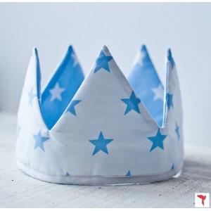 Korunka pro princezny - Modrá hvězda
