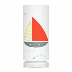Dětská noční lampička - Mořský svět