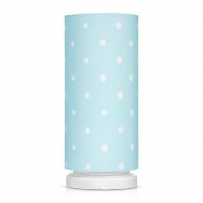 Noční lampička pro děti - Lovely Dots Mint