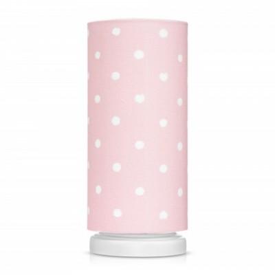 Noční lampička pro děti - Lovely Dots Pink