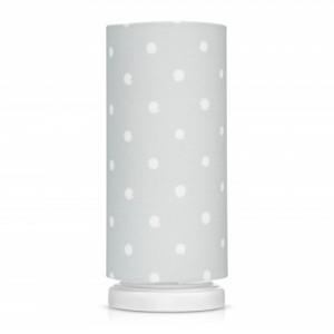 Noční lampička pro děti - Lovely Dots Grey