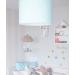 Závěsný lustr - Lovely Dots Mint