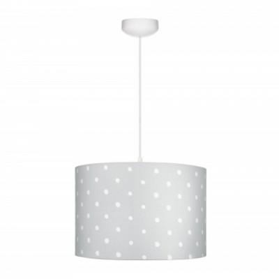 Závěsný lustr - Lovely Dots Grey