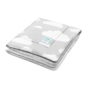 Dětská teplá deka - Cloud Grey