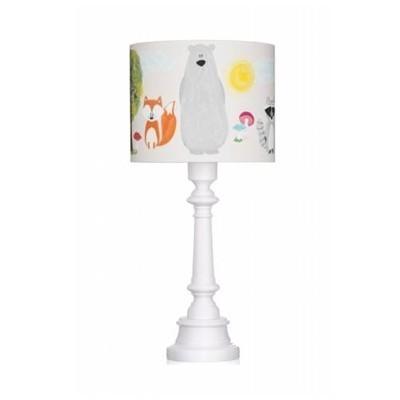 Stolní lampa - Přátelé z lesa