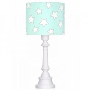 Stolní lampa - Mint Stars