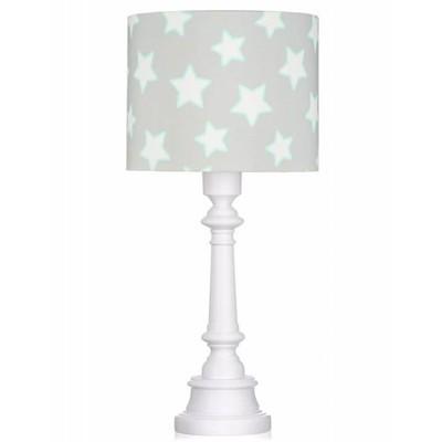 Stolní lampa - Grey Stars