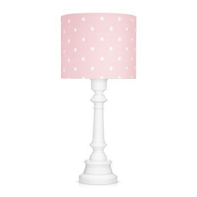Stolní lampa - Lovely Dots Pink