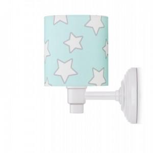 Nástěnná lampa - Mint Stars