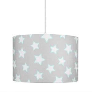 Závěsný lustr - Grey Stars