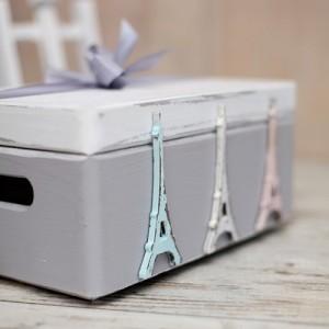 Bedýnka - Eiffelove věže