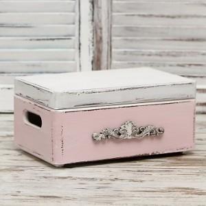 Bedýnka růžová - Ornament