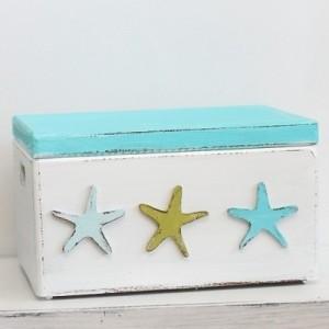 Bedýnka velká - Mořské hvězdice