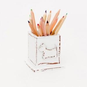 Hrnek na tužky - Pejsek
