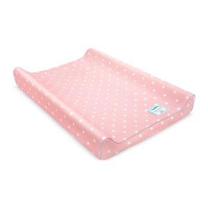 Přebalovací podložka - Lovely Dots Pink