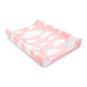 Přebalovací podložka - Cloud Pink