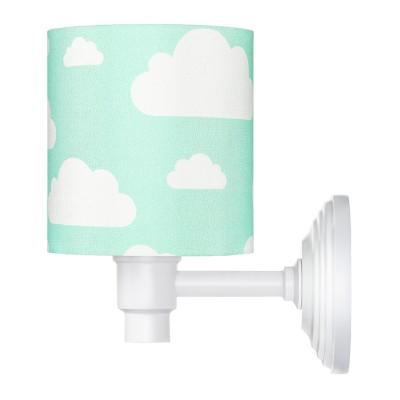 Nástěnná lampa - Cloud Mint