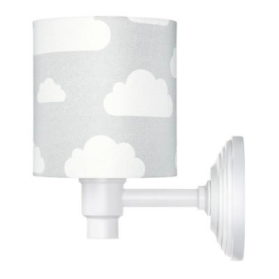 Nástěnná lampa - Cloud Grey