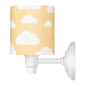 Nástěnná lampa - Cloud Mustard