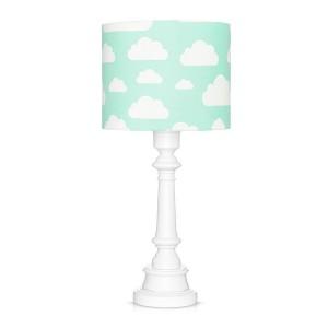 Stolní lampa - Cloud Mint