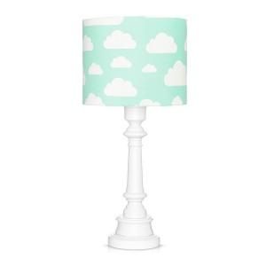 Stolní lampa - Cloud Mint
