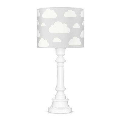 Stolní lampa - Cloud Grey