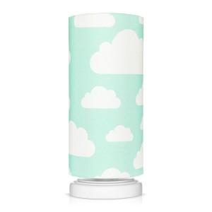 Noční lampička pro děti - Cloud Mint