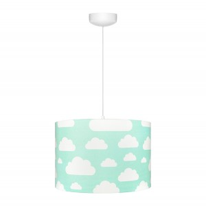 Závěsný lustr - Cloud Mint